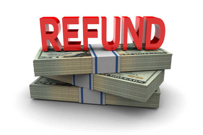 Home loan REFUND, Get back your Home Loan amount